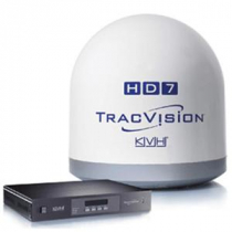 KVH TracVision HD7 Satellite TV Antenna