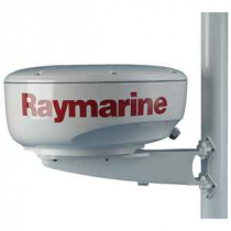 Raymarine Mast Mount for 2kw 18'' Pathfinder Domes