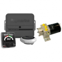 Raymarine EV-200 Hydraulic Evolution Autopilot with P70RS Control and ACU-200