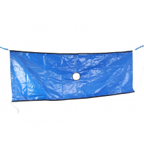 Parachute Super Drogue for Boats up to 7m