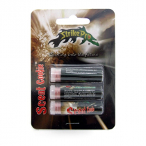 Strike Pro Scent Cookies for T-Railer Lures Small Qty 30