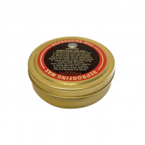 Wax Tin for Re-oiling Oilskin Garments