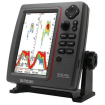 Si-Tex SVS-760 7'' Colour LCD Fishfinder