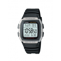 Casio W96H-1A Digital Watch Waterproof 50m