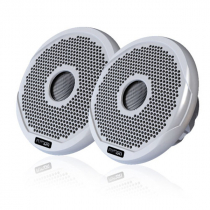 Fusion MS-FR6021 2-Way True Marine Waterproof Speakers 6'' 200W