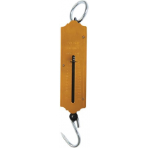 Campmaster Dual Marking Spring Weighing Scale 25kg