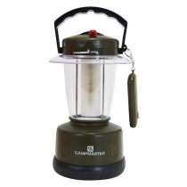Campmaster 20 LED Camping Lantern with Remote