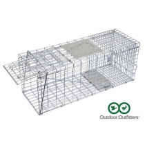 Outdoor Outfitters Live Capture Cage Trap Possum & Cat