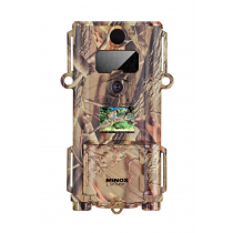 Minox Trail Camera DTC 450 12MP 720P HD Video Super Slim