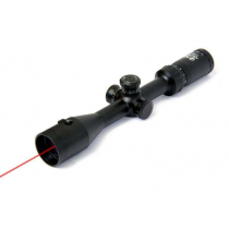 Outdoor Optics Scope 3-9X42 Laser Scope