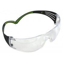 3M Peltor Secure Fit Safety Glasses Clear