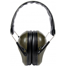 Barricade Barricade Low Profile Passive Earmuffs -21dB