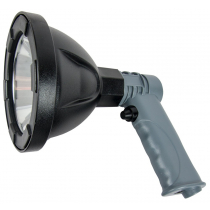 Night Saber 510 Lumens Rechargeable Handheld 125mm 10W LED Spotlight