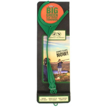 Outdoor Outfitters Clay Thrower Handheld Green