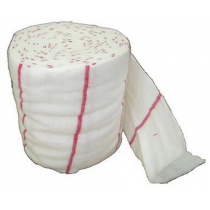 Accu-Tech Cleaning Cloth Lint-Free 1 Roll 10m