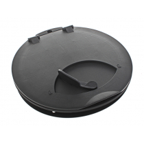 Watertight Clamshell Hatch Cover for Kayaks
