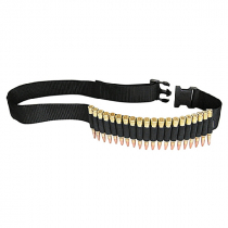 Allen Shell Rifle Cartridge Belt