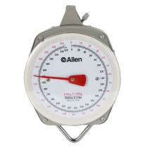 Allen Sportsman Weighing Scale 250kg