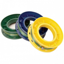Jarvis Walker Mounted Hand Caster Assorted Colours 4in