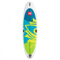 Red Paddle Co Activ 10'8'' Inflatable Stand Up Paddle Board