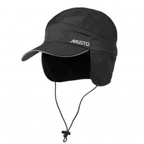 Musto Waterproof Fleece Lined Cap