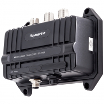 Raymarine AIS700 Class B AIS Transceiver with Antenna Splitter