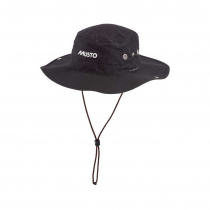 Musto Fast Dry Brimmed Hat Black