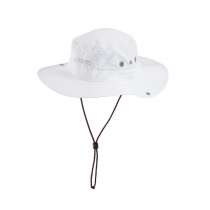 Musto Fast Dry Brimmed Hat White
