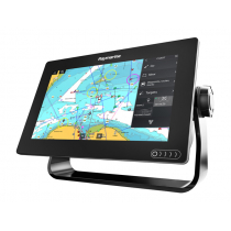 Raymarine Axiom 9'' GPS Chartplotter with Navionics Plus NZ/AU Chart Card