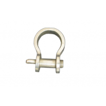 Cleveco Bow Shackle 10 Gauge 8mm