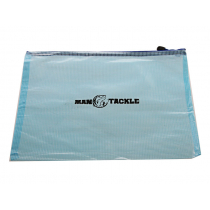 ManTackle Zipper Tackle Storage Bag 20 x 15 cm