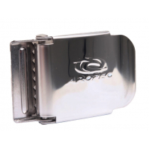 Aropec Stainless Steel Dive Weight Belt Buckle