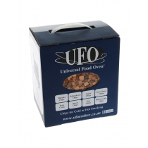UFO Nodules Box for Cold Smoke Creator
