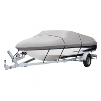 Abel Marine Guard Boat Cover for Boats 5-5.79m