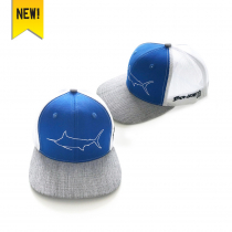 Bonze Line Marlin Trucker Cap