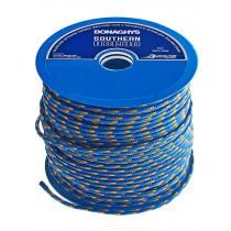 Donaghys Superlite Dinghy Line 4mm x 1m Dark Blue