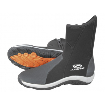 Aropec Submarine Reinforced 5mm Dive Boots US8
