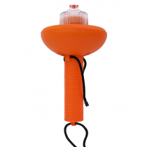 Weems & Plath SOS Distress Light with Day Signal Flag
