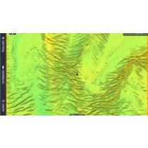 C-MAP Reveal Chart - Robe to Batemans Bay