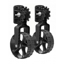 C-Tug Puncture-Free Dinghy Wheels
