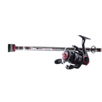 Abu Garcia Muscle Tip III 7000 and 561SWMH Boat Spinning Combo 5'6'' 7-15kg 1pc