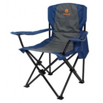 Coleman Big Foot Quad Chair