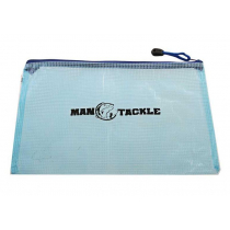 ManTackle Zipper Tackle Storage Bag 28 x 21cm