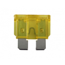 Automotive Style Blade Fuse 20A