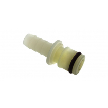 Seaflo 35F01 HB Straight Fitting w/ O-Ring Pump Connector 5/8 x 3/8in