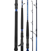 Daiwa Saltist-X 762H Spinning Rod 7'6'' PE5 2pc
