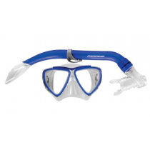 Mirage Turtle Junior Dive Mask and Snorkel Set