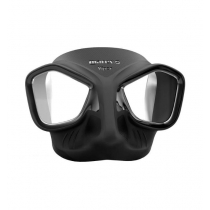 Mares Viper Adult Dive Mask Black