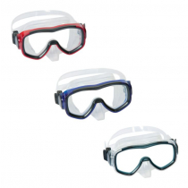 Hydro-Pro XR-20 Adult Dive Mask Clear