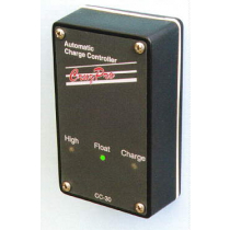 CruzPro CC-30 Automatic Charge Controller 20A 12VDC